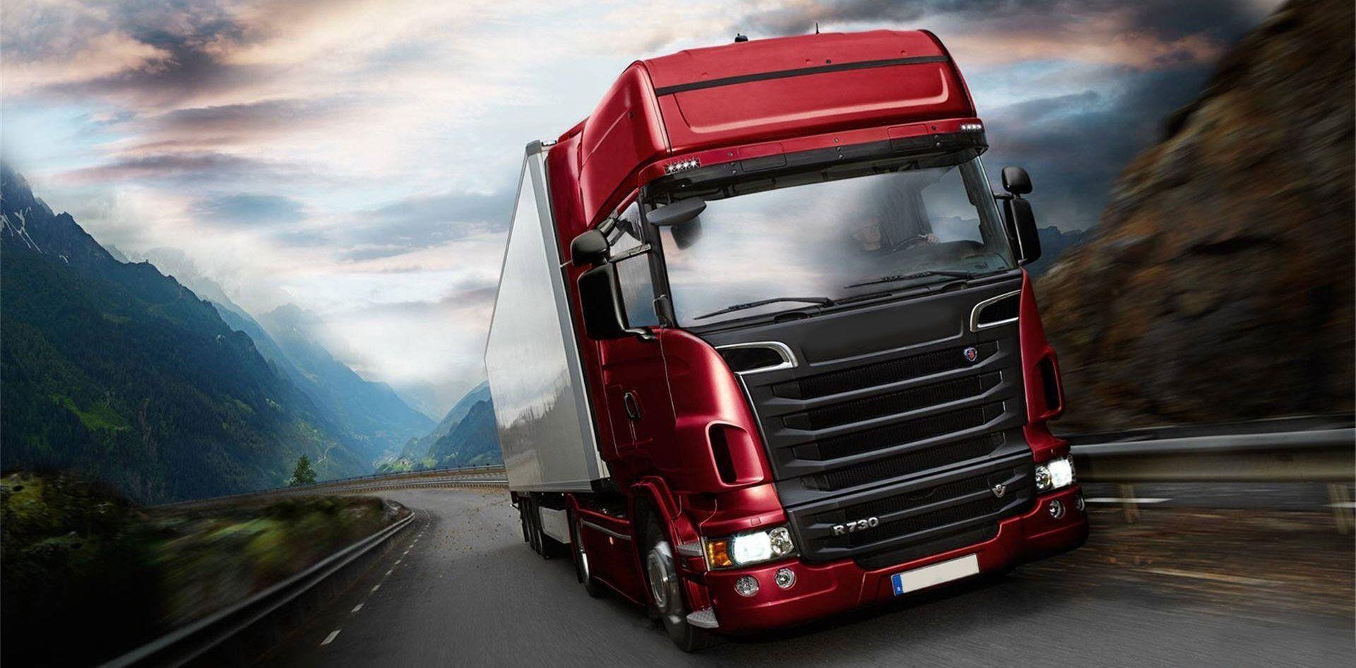 Kamion spoiler gyártás